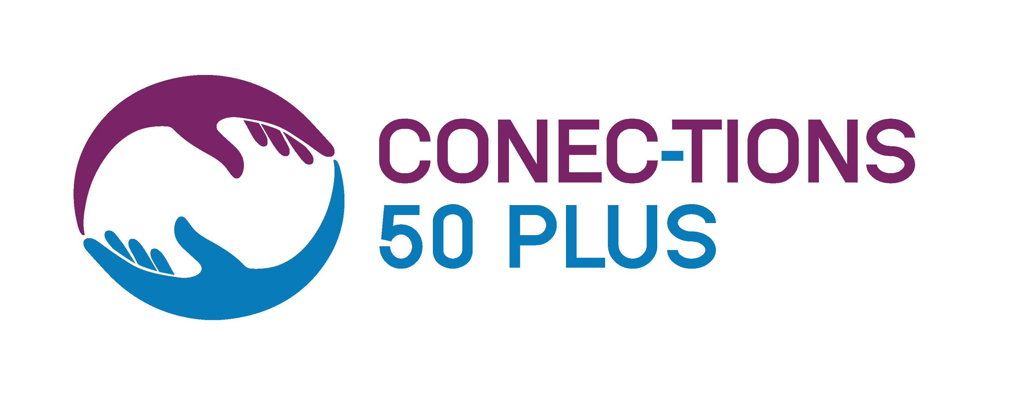 Conec-tions 50Plus