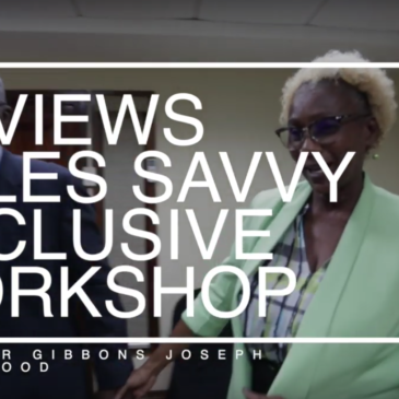 Sales Savvy Exclusive Workshop Reviews